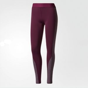 Adidas Techfit Climawarm Long Tights